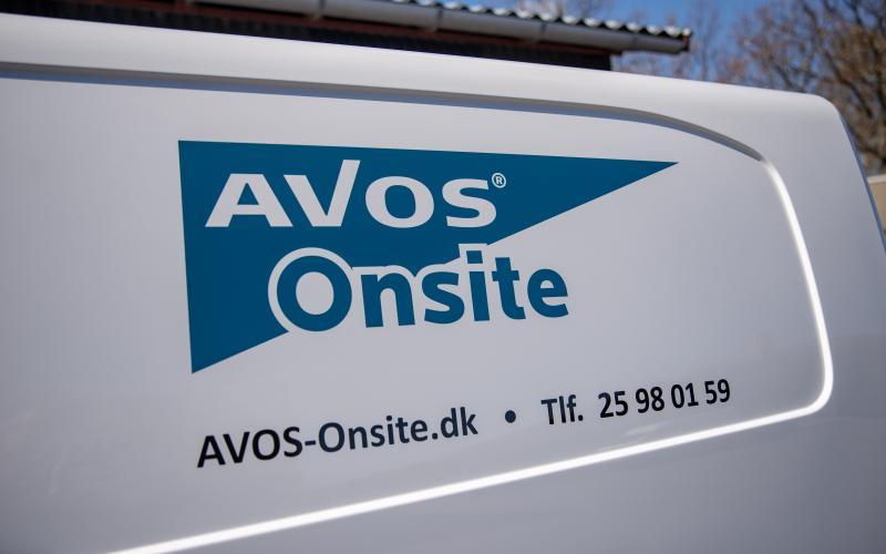 Avos-Onsite logodesign