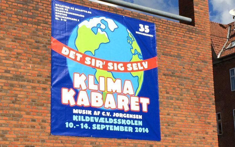 pvc banner musik teater